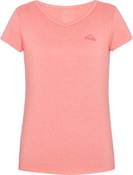 McKINLEY Női-T-shirt Nők rózsaszín