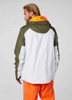 Ridge Shell férfi kabát