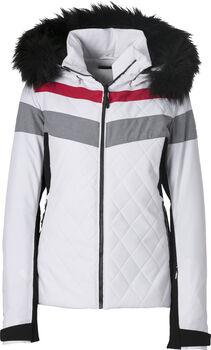 McKINLEY Flora Sportive kabát Nők fehér