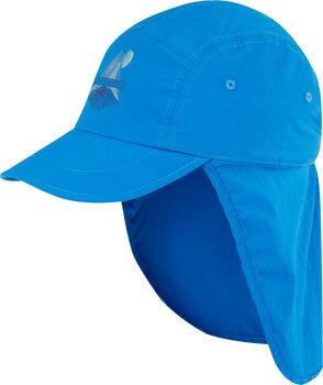 McKINLEY Mabi Jr gyerek nyakvédős sapka kék