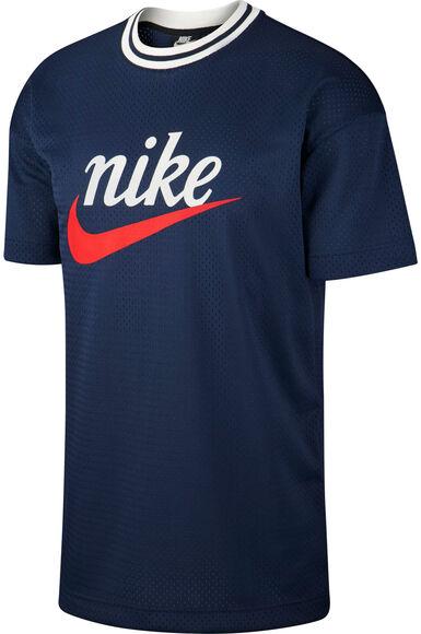 Sportswear Mesh férfi póló