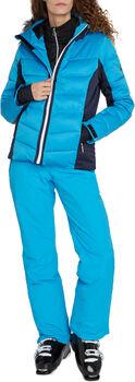 McKinley Daylight női kabát Nők kék
