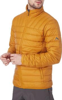 McKINLEY Urban férfi kabát Férfiak barna