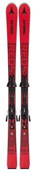 ATOMIC  E Redster TI FT AWalpin síléc piros