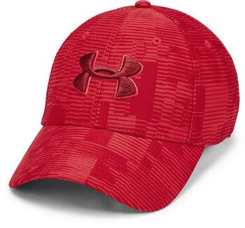 UNDER ARMOUR Baseball Férfiak piros