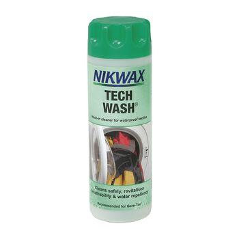 Nikwax Tech Wash mosószer technikai ruházathoz fehér