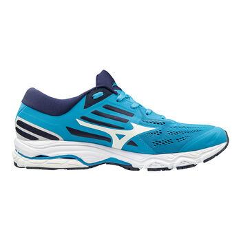Mizuno Wave Stream 2 férfi futócipő Férfiak kék