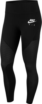 NIKE W Nk Air 7_8 Tight Nők fekete