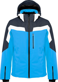 COLMAR Mens Insulated Jkt Férfiak kék