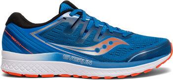 Saucony Guide Iso 2 férfi futócipő Férfiak kék