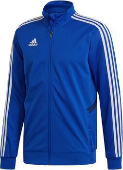 adidas TIRO19 TR JKT Férfiak kék