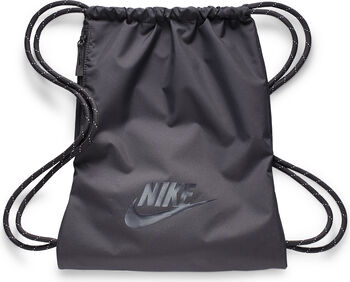 Nike Heritage 2.0 tornazsák szürke