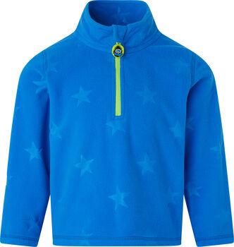 McKINLEY  Snow gy.fleece felső, Tibo II, kék