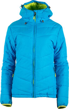 GTS Polyfill női kabát Nők kék