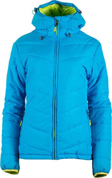 Polyfill női kabát