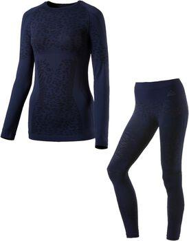 McKINLEY Yalata/Yadina női aláöltözet Nők kék