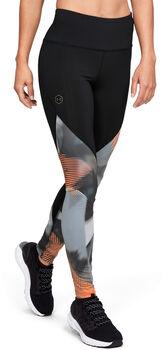 Under Armour Rush Legging Print női nadrág Nők fekete