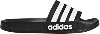 adidas CF Adilette felnőtt papucs fekete