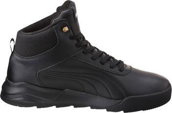Puma Desierto L férfi szabadidőcipő Férfiak fekete