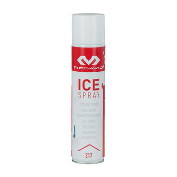 McDavid jégspray fehér