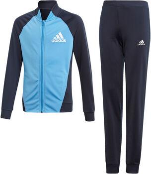 adidas YG PES TS Lány kék