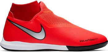 Nike Phantom VSN Academy DF felnőtt teremfocicipő Férfiak narancssárga