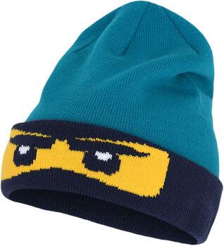 LEGO Wear  Antony 710gyerek sapka kék