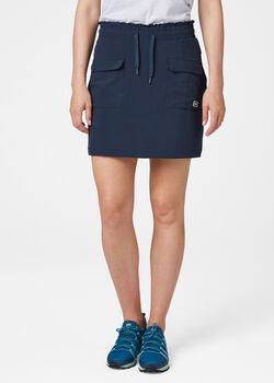 Helly Hansen W Vik Skirt női szoknya Nők kék