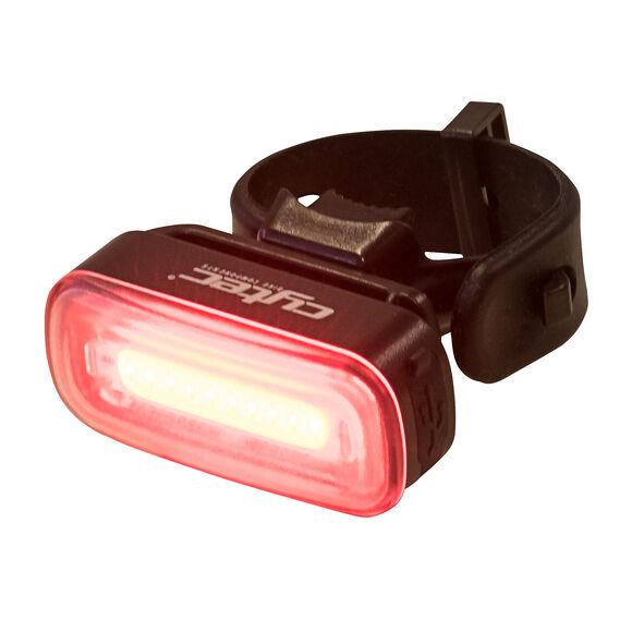 LED lámpaUSB hátsó lámpa,
