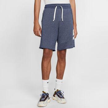 Nike Sportswear Short férfi rövidnadrág Férfiak kék