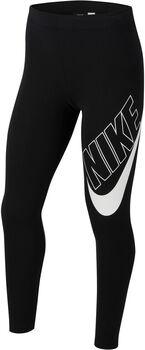 Nike Sportswear Favorites lány leggings fekete