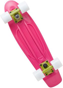 FIREFLY PB100 Retro gördeszka rózsaszín