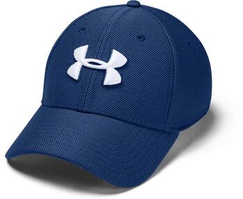 Under Armour  Ffi.-Baseballsapka Men's Heathered Blit Férfiak kék