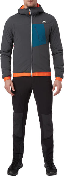 Mayto ux Primaloft kabát, kapucnis