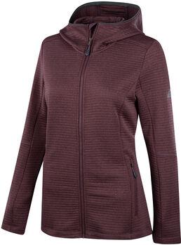 McKINLEY M-Tec Aami női fleece kabát Nők piros