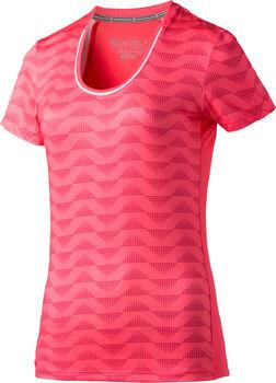 TECNOPRO Sandrine wms női teniszpóló Nők rózsaszín