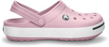 Crocs Crocband II felnőtt papucs rózsaszín