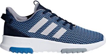 ADIDAS CF Racer TR K gyerek szabadidőcipő Fiú kék