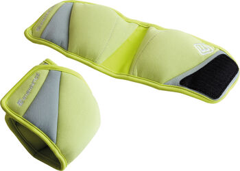 ENERGETICS Adiva láb- és karsúly zöld