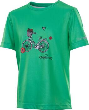 NAKAMURA  Gy.-T-shirt Erli  zöld