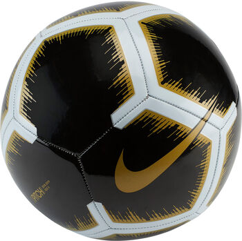 Nike Pitch focilabda fekete