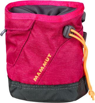 MAMMUT Ophir Chalk Magnézia tartó táska rózsaszín