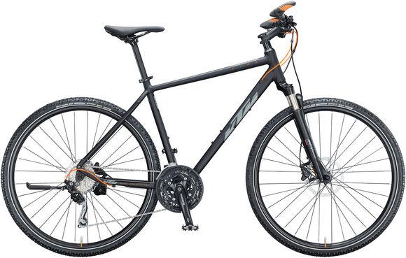 "Life Action 28"" férfi cross kerékpár"