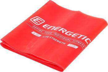 ENERGETICS fitnesz gumiszalag rózsaszín