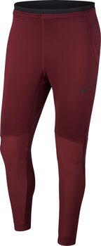 Nike Pro Pant férfi nadrág Férfiak piros