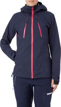 McKINLEY Manora wms női funkcionális kabát Nők kék