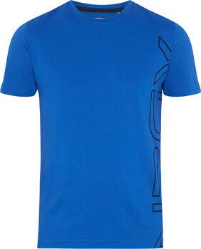 ENERGETICS Gascon III férfi póló Férfiak kék
