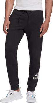 adidas MH BOS Pnt FT férfi szabadidőnadrág Férfiak fekete