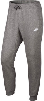 Nike Nsw Jogger FT Club férfi melegítőnadrág Férfiak szürke
