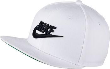 Nike Nsw Futura Pro baseballsapka fehér